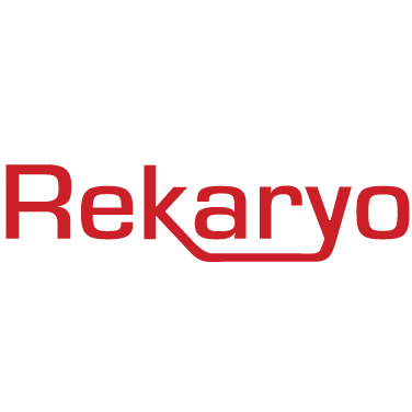 This image has an empty alt attribute; its file name is Rekaryo_Logo.png